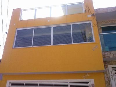 Sobrado Residencial À Venda, Artur Alvim, São Paulo. - So12659
