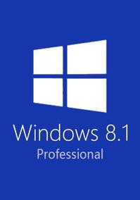 Windows 8.1 Pro Ativação Online Versão Full Original
