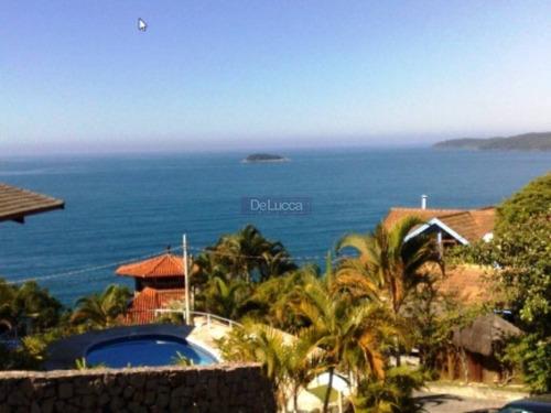 Imagem 1 de 4 de Terreno À Venda Em Praia Das Toninhas - Te018544