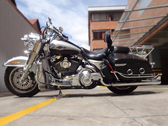 2003 Harley Davidson Road King 100th Touring