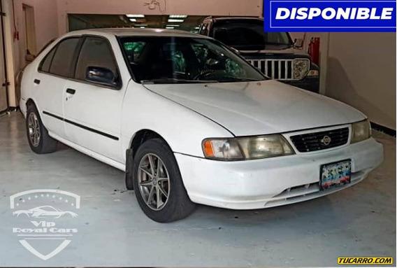 Nissan Sentra Super Sedan