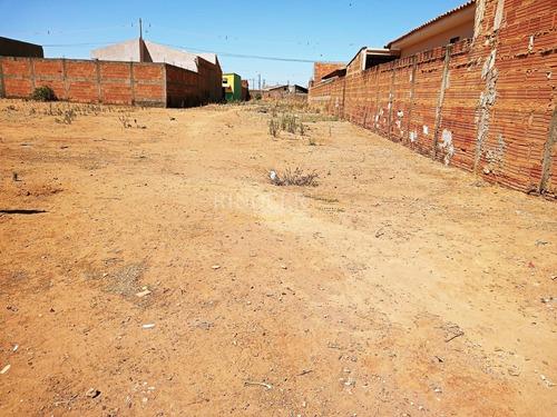 Imagem 1 de 4 de Terreno Padrão Em Restinga - Sp - Te0007_rncr