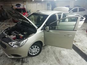 Chevrolet Aveo Ls Atm Eng $18,510 Seg Gratis O 0cxa Liquidac