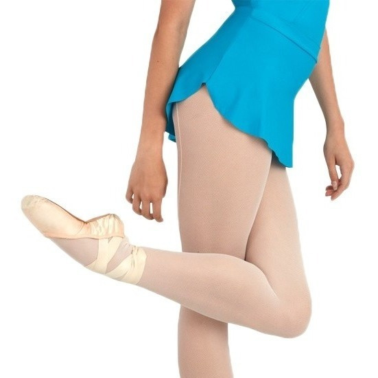 Falda Para Ballet Capezio Modelo Callback