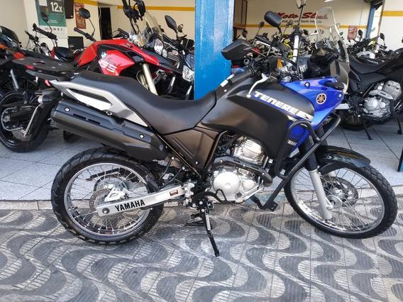 Yamaha Xtz 250 Tenere 2019 Blueflex Moto Slink