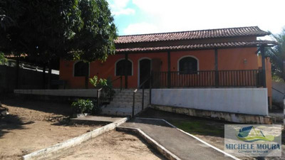 Sítio Para Venda Em Araruama, Ponte Dos Leites, 3 Dormitórios, 1 Suíte, 3 Banheiros, 10 Vagas - 42