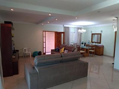 Casa Com 3 Dormitórios À Venda, 230 M² Por R$ 950.000 - Jardim Santa Mena - Guarulhos/sp - Ca3424