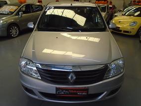 Renault Logan Expression 1.6 16v 4p 2012