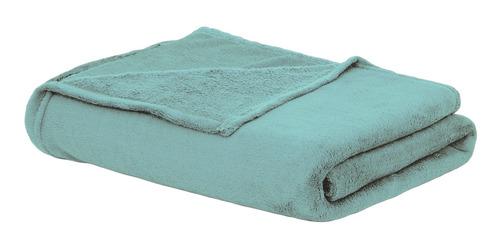 Cobertor Manta Microfibra Arte Cazza Solteiro