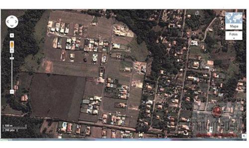Terreno Residencial À Venda, Residencial Green Ville, Boituva. - Te0326