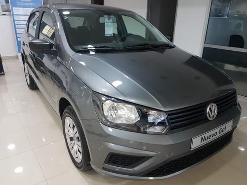 Volkswagen Gol Trend Trendline Tiptronic Borda