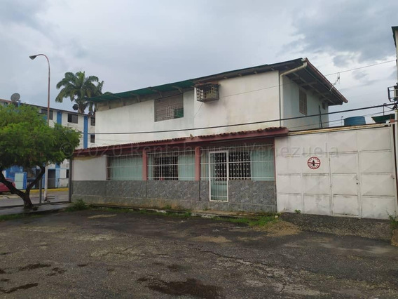Casa En Venta San Blas Lr 21-4686