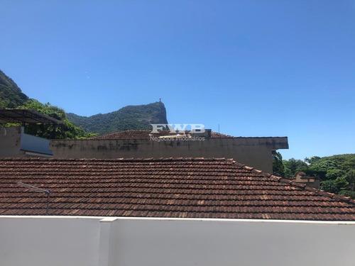 Casa Residencial - Comercial No Jardim Botânico - 2042006919 - 68084365