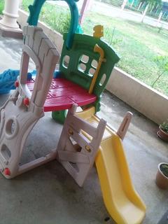 Play Infantil