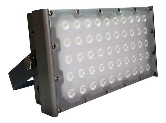 Refletor Holofote Led 50w Modular Ip68 Bivolt A Prova D