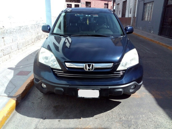 Honda Cr-v Exl Full