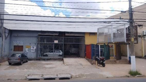 Galpão Comercial Para Locação, Butantã, São Paulo - Ga0152. - Ga0152