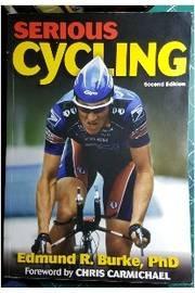 Serious Cycling Edmund R. Burke