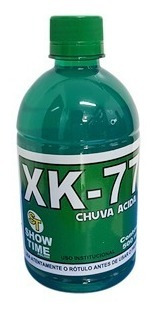 Removedor Cola De Insulfilm E Chuva Ácida 500 Ml