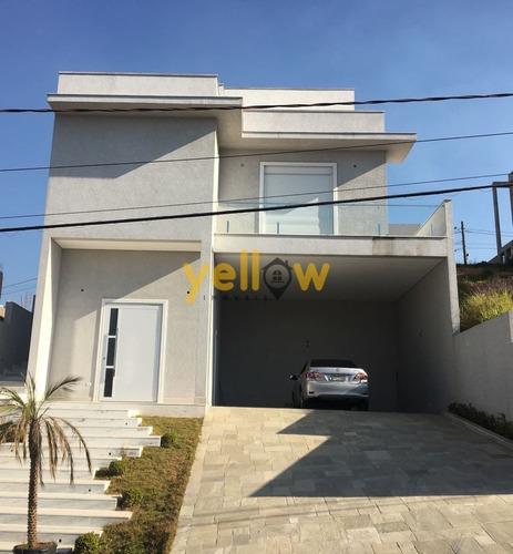 Imagem 1 de 9 de Casa - Residencial Real Park - Ca-3041