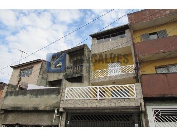 Locação Sobrado Sao Bernardo Do Campo Jardim Thelma Ref: 291 - 1033-2-29132