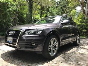 Audi Q5 2012 Elite Factura Original Unico Dueño Todo Pagado