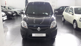 Kangoo Ph3 Confort 1pl En Julio Anticipo $ 45.000,-* !!! Dr