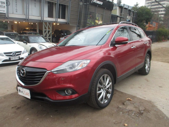 Mazda Cx9 Gt R 3.7 Awd 6eat 2015
