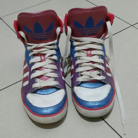 Zapatillas adidas Originales De Mujer, N 36. Perfecto Estado