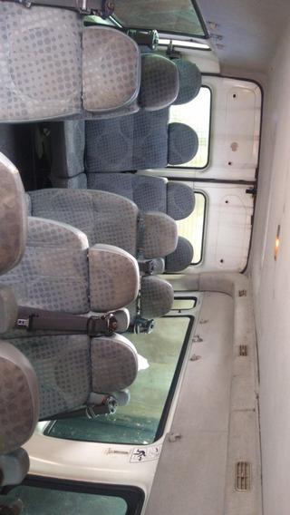 Ford Transit 16 Lugares