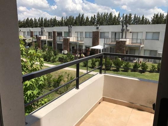 Dueño Alquila O Vende Duplex Nordelta Casas Del Sendero U80