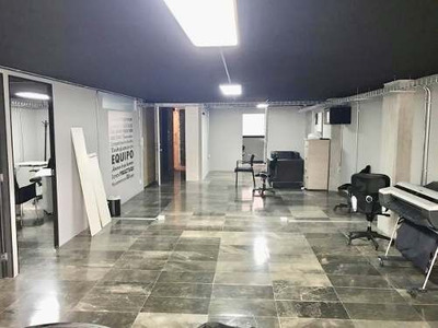Oficina En Renta, Cuauhtemoc, Rio Guadiana (gr)