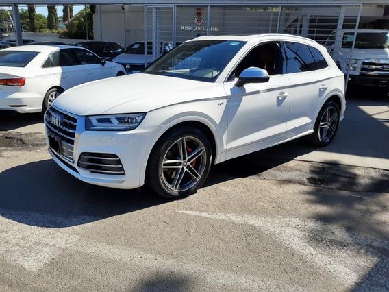 Audi Sq 5 2018