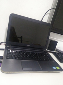 Notebook Gamer Dell Inspiron 14r