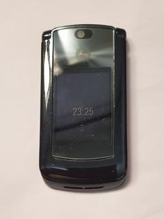 Celular Motorola V8 (para Retirada De Peças)