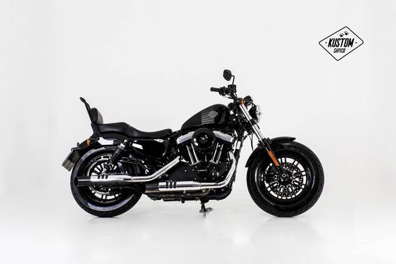 Harley Davidson Xl 1200x Forty Eight