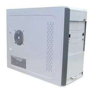 Imagem 1 de 1 de Pc Computador Cpu Intel Core 2 Duo + Hd 160gb + 4 Gb !!