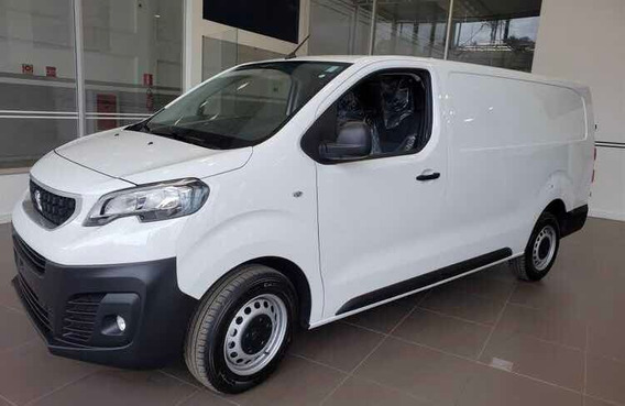 Peugeot Expert 1.6 Hdi Business Td Blue 5p 2020