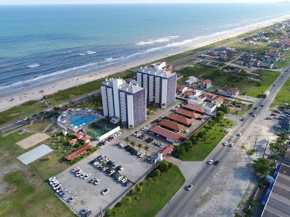 Apartamento Temporada No Cambuhy Resort