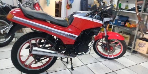 Honda Aero 150