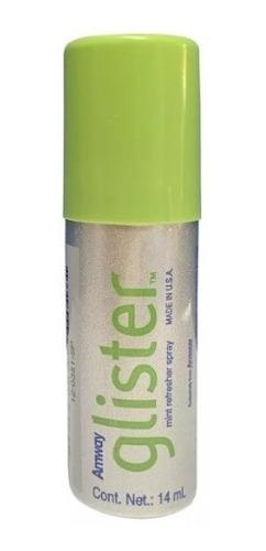Refrescante Bucal En Spray Amway Gliste - mL a $714