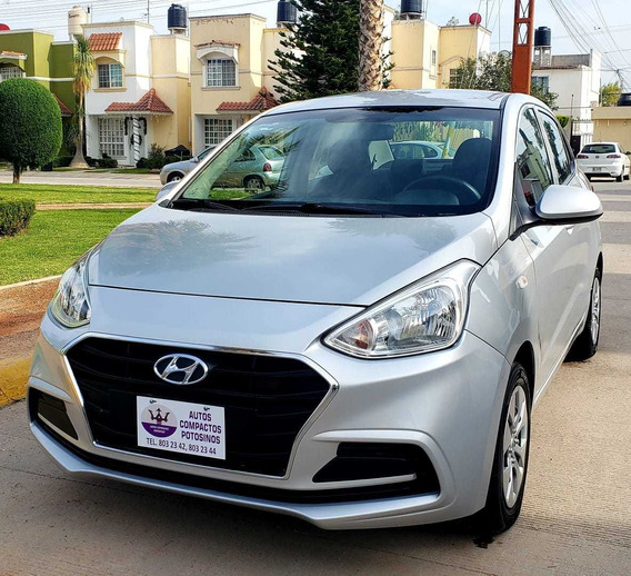 Hyundai Grand I10 1.3 Gl Mid Mt 2018