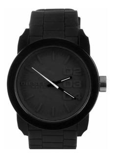 Reloj Hombre - Diesel 6303 - Acero Y Silicona Garantia!!