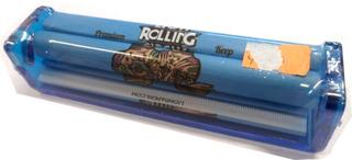 Maquina Para Armar Cigarrillos Tabaco (eleccion) 78 100 Mm