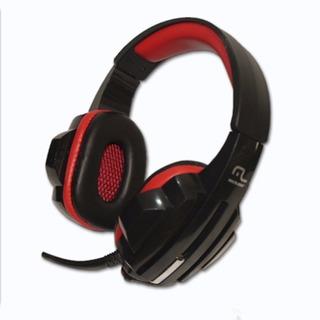Fone De Ouvido Gamer Headset P2 Pc Notebook Multilaser Ph120