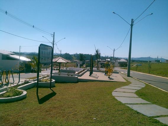 Terreno Em Bragança 140m² Res. Piemonte Cód. 004-bra-007