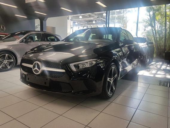 Mercedes-benz A 200 1.3 - 2019 - Blindado Nível Iii-a - 0 Km
