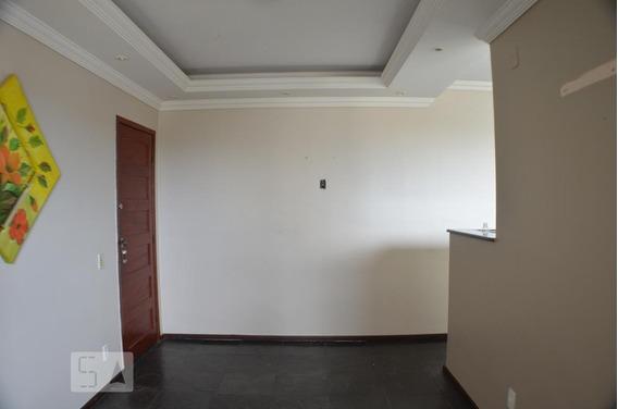 Apartamento Para Aluguel - Planalto, 3 Quartos, 69 - 892983065