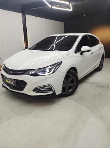 Imagem 1 de 15 de Chevrolet Cruze Sport 2019 1.4 Ltz Turbo Aut. 5p