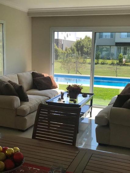 Oportunidad Casa De 3 Dormitorios, Escritorio, Los Alisos, Nordelta, Tigre